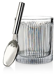 Waterford Aras Ice Bucket with Scoop