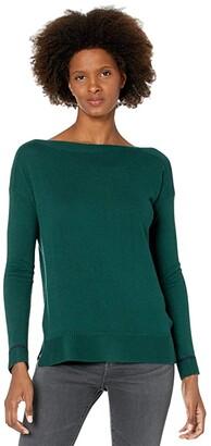 Joules Vivianna (Dark Green) Women's Clothing