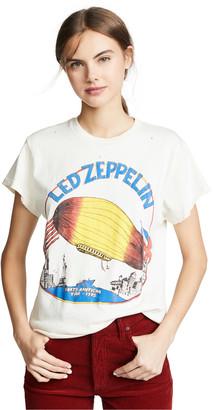 MadeWorn Led Zeppelin Tee