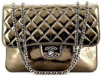 Chanel Pre Owned Timeless shoulder bag