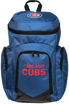 Forever Collectibles Chicago Cubs Traveler Backpack