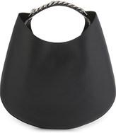 Givenchy Ladies Oxblood Red Stylish Medium Infinity Hobo Bag