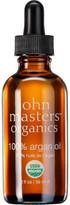 John Masters Organics 100% pure Argan Oil 59ml