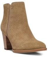 Franco Sarto Women's 'Dipali' Block Heel Bootie