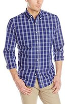 U.S. Polo Assn. Men's Check Button Down Sport Shirt
