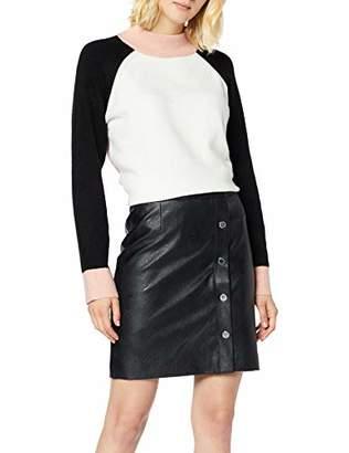 Morgan Women's 192-jared.n Skirt,14 (Size: )