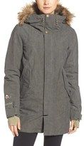 Burton Women's Wylie Gore-Tex Waterproof Jacket
