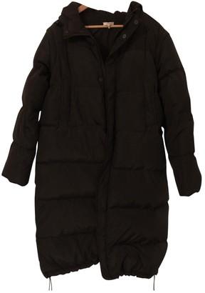 Ganni Fall Winter 2019 Black Synthetic Coats