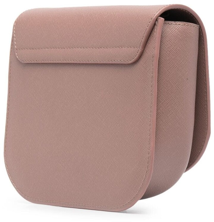 Thumbnail for your product : Calicanto Peggy mini satchel bag