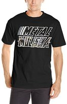 Metal Mulisha Men's Victory Realtree Camo T-Shirt