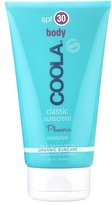 Coola Body Classic Sunscreen Spf 30