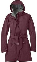 Outdoor Research Envy Jacket - Women's Pinot XL