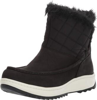 Sperry Women's Powder Altona Quilted Nylon Boot