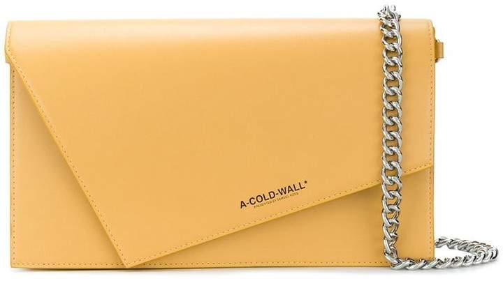 A-Cold-Wall* Corbusier shoulder bag