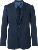 Tonello flap pockets blazer - men - Spandex/Elastane/Cupro/Virgin Wool - 48