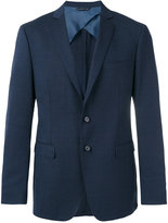Tonello flap pockets blazer