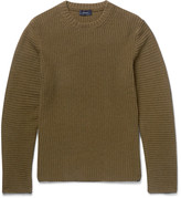 Joseph - Ribbed Cashmere Sweater