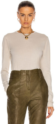 Cotton Citizen Standard Shirt in Buttercream Mix | FWRD