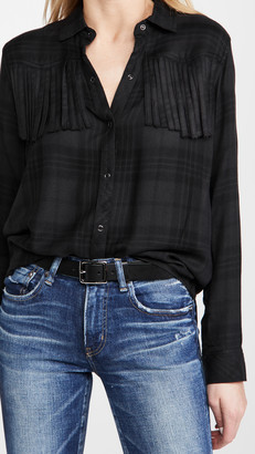 Rails Dolly Top