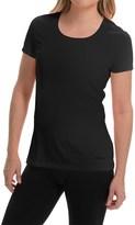 Terramar AirTouch Shirt - UPF 25+, Short Sleeve (For Women)