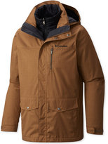 Columbia Men's Eagle's Call Thermal CoilTM 3-In-1 Jacket