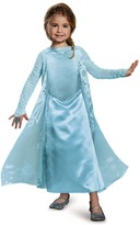 Disguise Frozen Elsa Deluxe Sparkle Dress-Up Outfit - Toddler & Girls