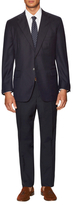 Billy Reid Solid Notch Lapel Suit