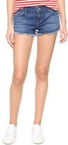 Siwy Blondie Cutoff Shorts