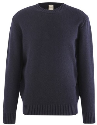 Country Of Origin Round neck jumper