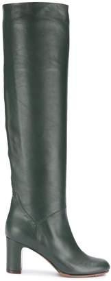 L'Autre Chose knee-high boots