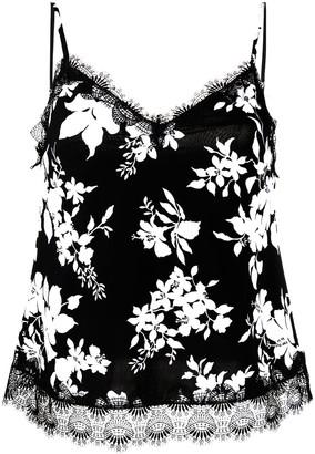 MICHAEL Michael Kors Floral Camisole Top