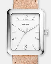 Fossil Atwater Brown Analogue Watch