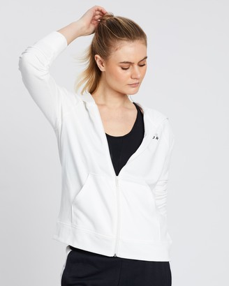 Under Armour Rival Terry Full-Zip Hoodie