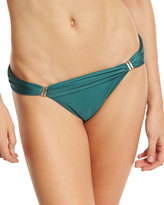Vix Bia Solid Full Swim Bottom, Green