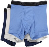 Jockey Staycool Classic Fit Boxer Brief 3-Pack