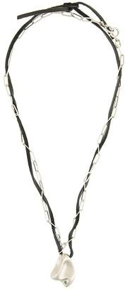 Muller of Yoshio Kubo Bijou necklace