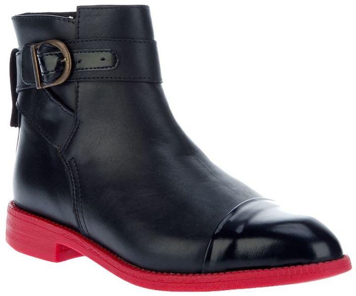 Swear 'Vienetta 12' ankle boots