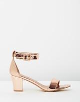 Spurr Amelia Block Heels
