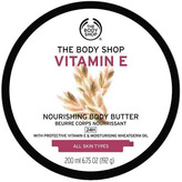 The Body Shop Vitamin E Nourishing Body Butter