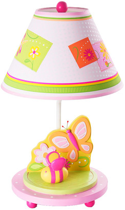 Guidecraft Gleeful Bugs Table Lamp