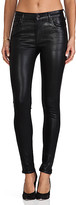 Citizens of Humanity Rocket High Rise Coated Skinny. - size 24 (also