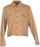 BOSS ORANGE Denim outerwear