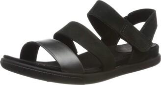 Ecco Women's Damara Open Toe Sandals