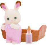 Sylvanian Families Chocolate Rabbit Baby