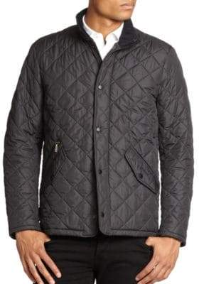Barbour Chelsea Quilted Sports Jacket