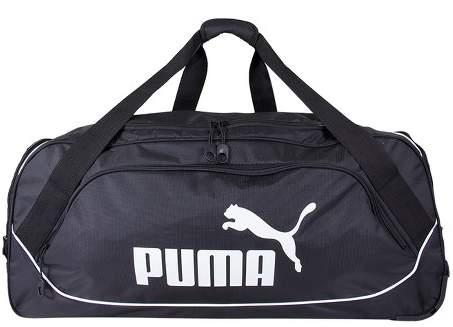 e4b6b10501f5c9 Puma Duffle Bag - ShopStyle