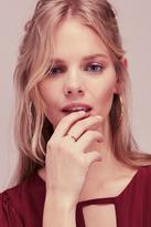 Zoe Chicco x Free People Womens DIAMOND CUFF RING