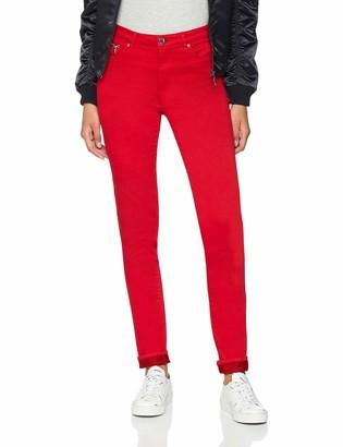 Morgan Women's 182-PETRI.N Skinny Skinny Jeans