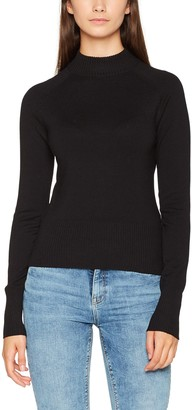 New Look Stand Neck Women's Slim Fit Jumper