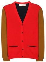 Marni Wool cardigan